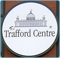 The Trafford Centre Manchester